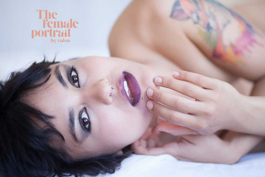 Details of Boudoir Photography