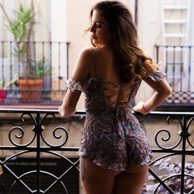 Wardrobe ideas - Outfits - Boudoir - Photography