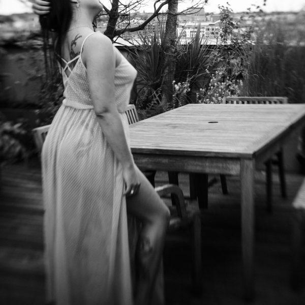 Wardrobe - Boudoir - Dress